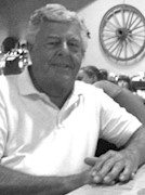 "Photo of Gerald A. ""Jerry"" Carley"